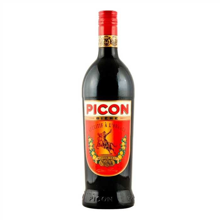 Picon vin blanc - Shopping De Panne