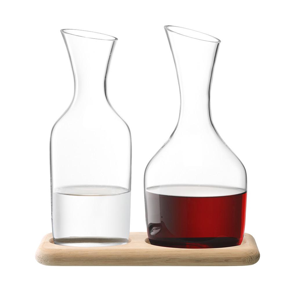 1/4L wijn - Shopping De Panne