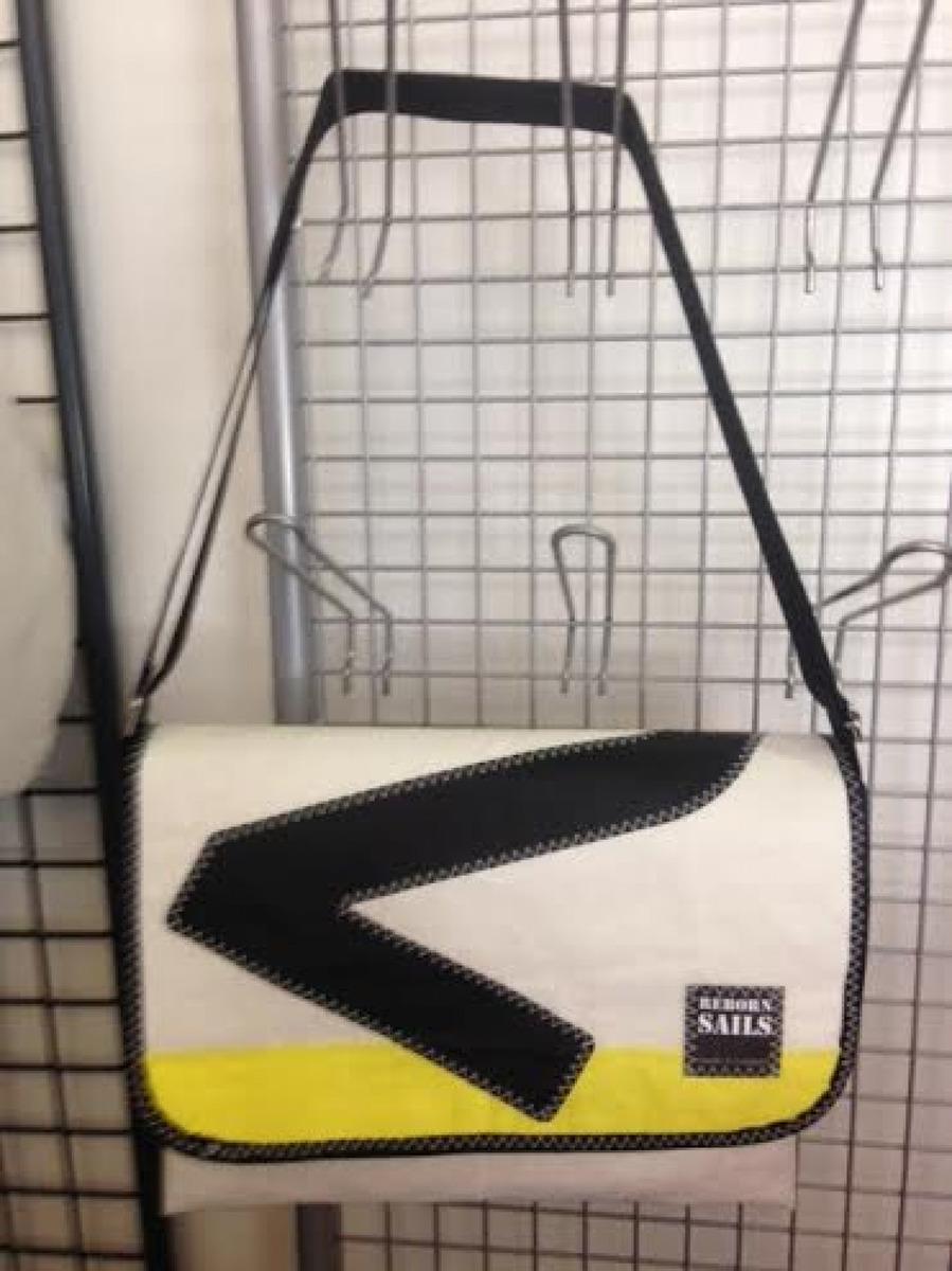 Messenger Bag 2 - Shopping De Panne