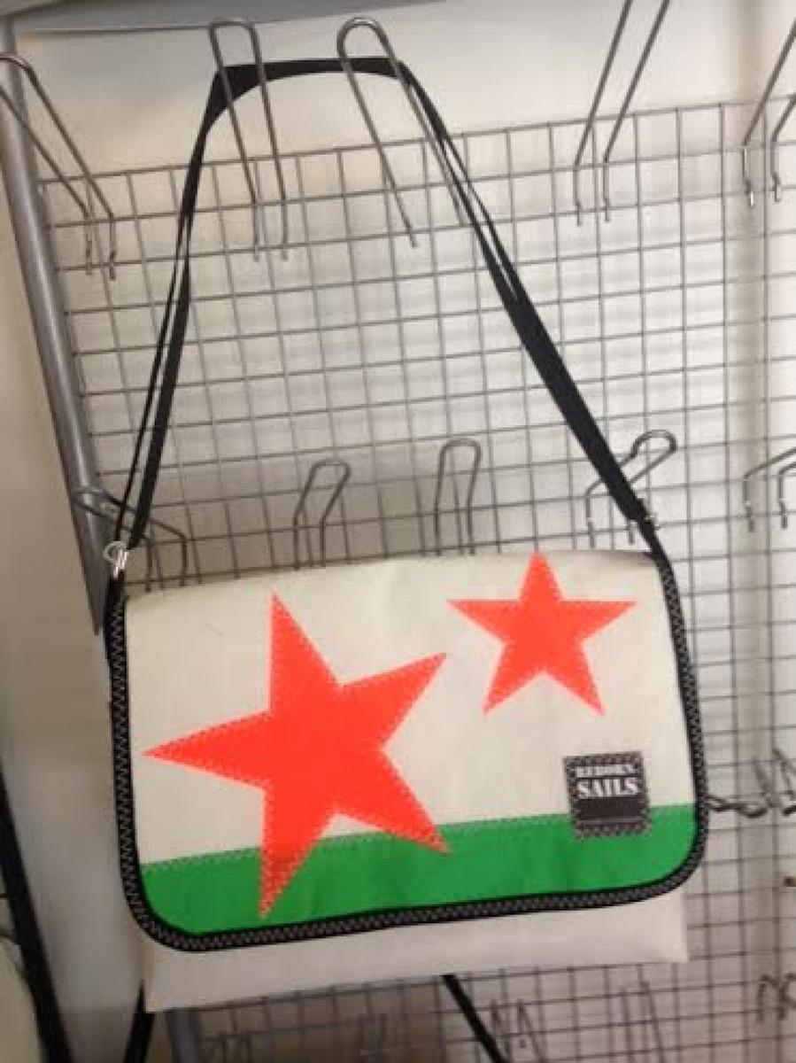 Messenger Bag 3 - Shopping De Panne