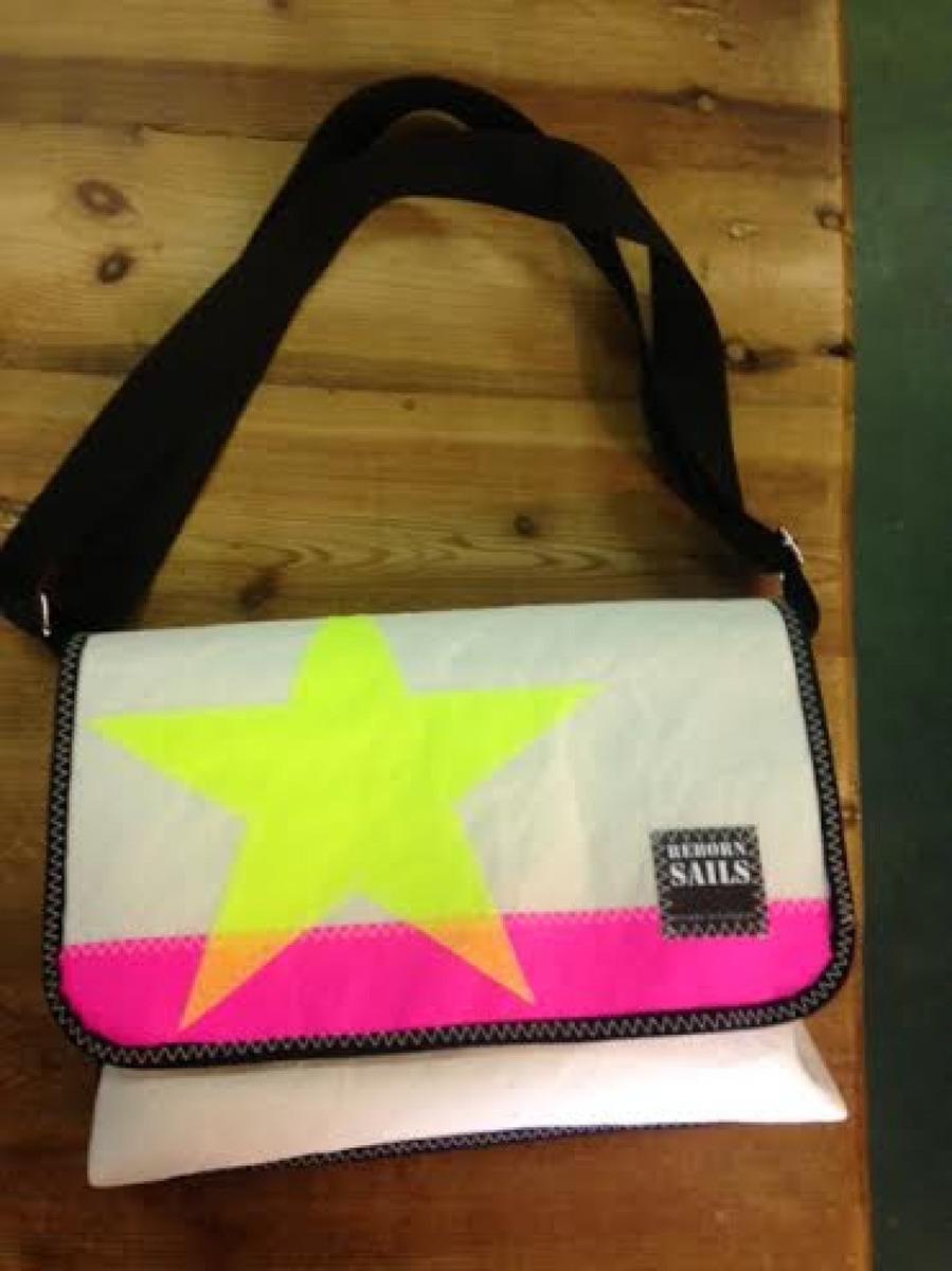 Messenger Bag 4 - Shopping De Panne
