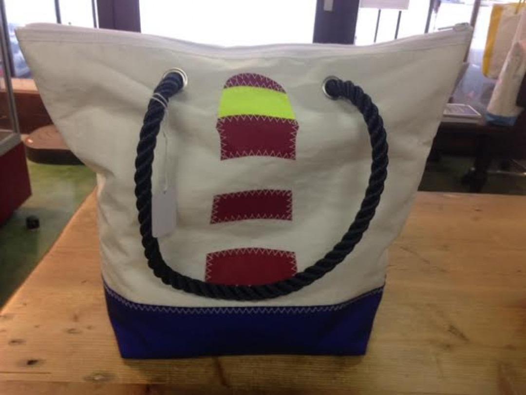 Shopping Bag Vuurtoren - Shopping De Panne