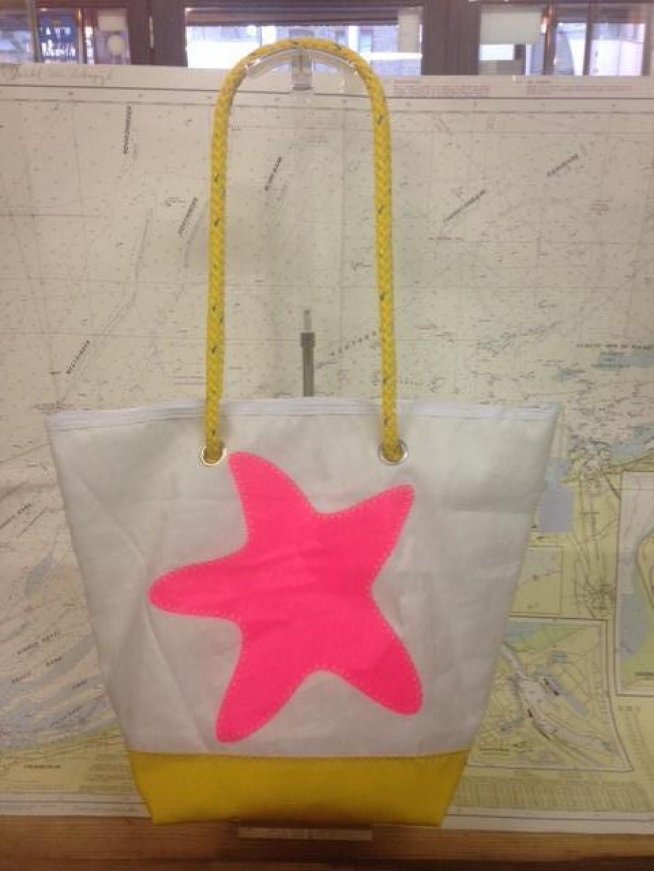 Shopping Bag Zeester - Shopping De Panne