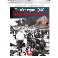 Dunkirk 1940, Operation Dynamo - Shopping De Panne
