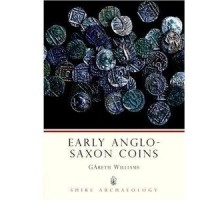 Early Anglo Saxon Coins - Shopping De Panne