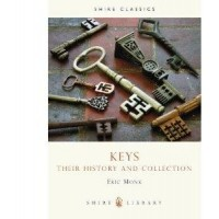 Keys, Their history and Collection - Shopping De Panne