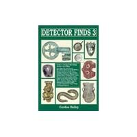 (UK) Detector finds 3 - Shopping De Panne
