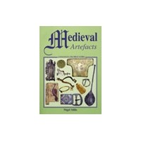 (UK) Medieval Artefacts - Shopping De Panne