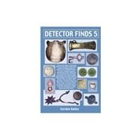(UK) Detector finds 5 - Shopping De Panne