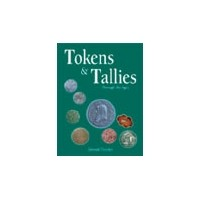 Tokens & Tallies (Trhough the ages) - Shopping De Panne