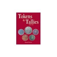 Tokens & Tallies (1850-1950) - Shopping De Panne