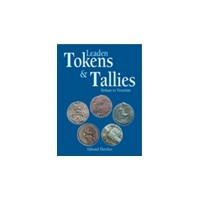 Tokens & Tallies (Roman to Victorian) - Shopping De Panne