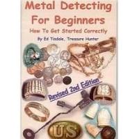 Metal detecting for beginners - Shopping De Panne