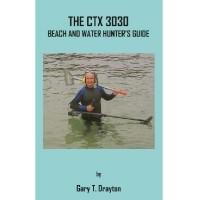 The CTX3030 Beach and Water Hunter - Shopping De Panne