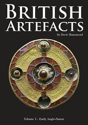 Britsh Artefacts Vol.2 - Shopping De Panne