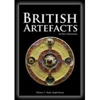 British Artefacts Vol.1 - Shopping De Panne
