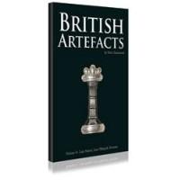 British Artefacts Vol 3 - Shopping De Panne
