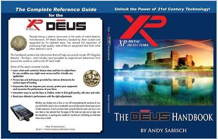 The XP DEUS handbook - Shopping De Panne