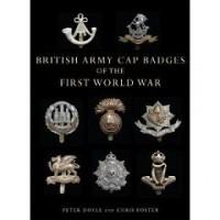 British Army Cap Badges I - Shopping De Panne