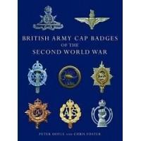 British Army Cap Badges II - Shopping De Panne