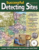 Successful detecting sites - Shopping De Panne