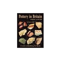 Pottery in Britain - Shopping De Panne