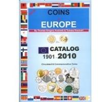 Coins of Europe 1901-2010 - Shopping De Panne
