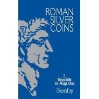 Roman silver coins Vol 1 - Shopping De Panne