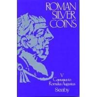 Roman silver coins Vol 5 - Shopping De Panne