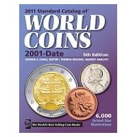 Krause World Coins 2001-today - Shopping De Panne