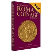 A History of Roman Coinage in Britain - Shopping De Panne