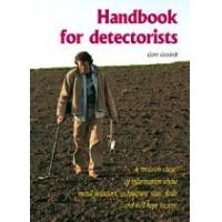 Handbook for detectorists - Shopping De Panne
