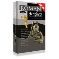Roman Artefacts, Benet's - Shopping De Panne