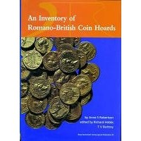 Inventory of Romano British Coin Hoards - Shopping De Panne