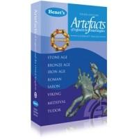 Benet's Artefacts 3rd edition - Shopping De Panne