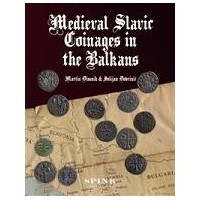Medieval Slavic coinage in the Balkans - Shopping De Panne