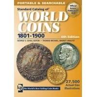 Krause World Coins 1801-1900 - Shopping De Panne