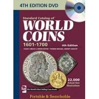 Krause World Coins 1601-1700 - Shopping De Panne