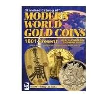 Krause Modern world gold coins - Shopping De Panne