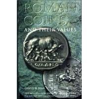 Roman Coins and Their Values Vol 1 - Shopping De Panne
