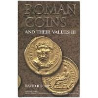 Roman coins and their values Vol 3 - Shopping De Panne
