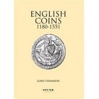 English Coins 1180-1551 - Shopping De Panne