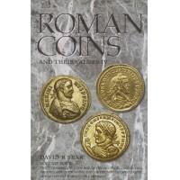 Roman Coins and their values 4 - Shopping De Panne
