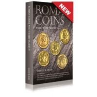 Roman Coins and their Values Vol 5 - Shopping De Panne