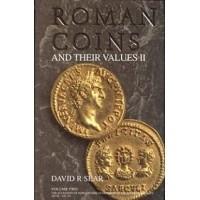 Roman coins and their values Vol 2 - Shopping De Panne