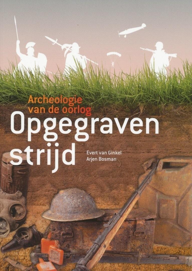 Archeologie van de oorlog Opgegraven Strijd - Shopping De Panne