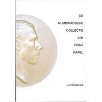 De numismatische collectie van Prins Karel - Shopping De Panne
