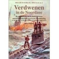 Verdwenen in de Noordzee - Shopping De Panne