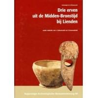 Drie erven uit de midden bronstijd bij Lienden - Shopping De Panne