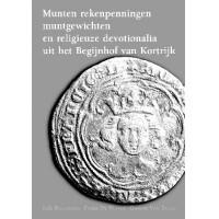 Munten rekenpenningen muntgewichten en religieuze devotionalia - Shopping De Panne